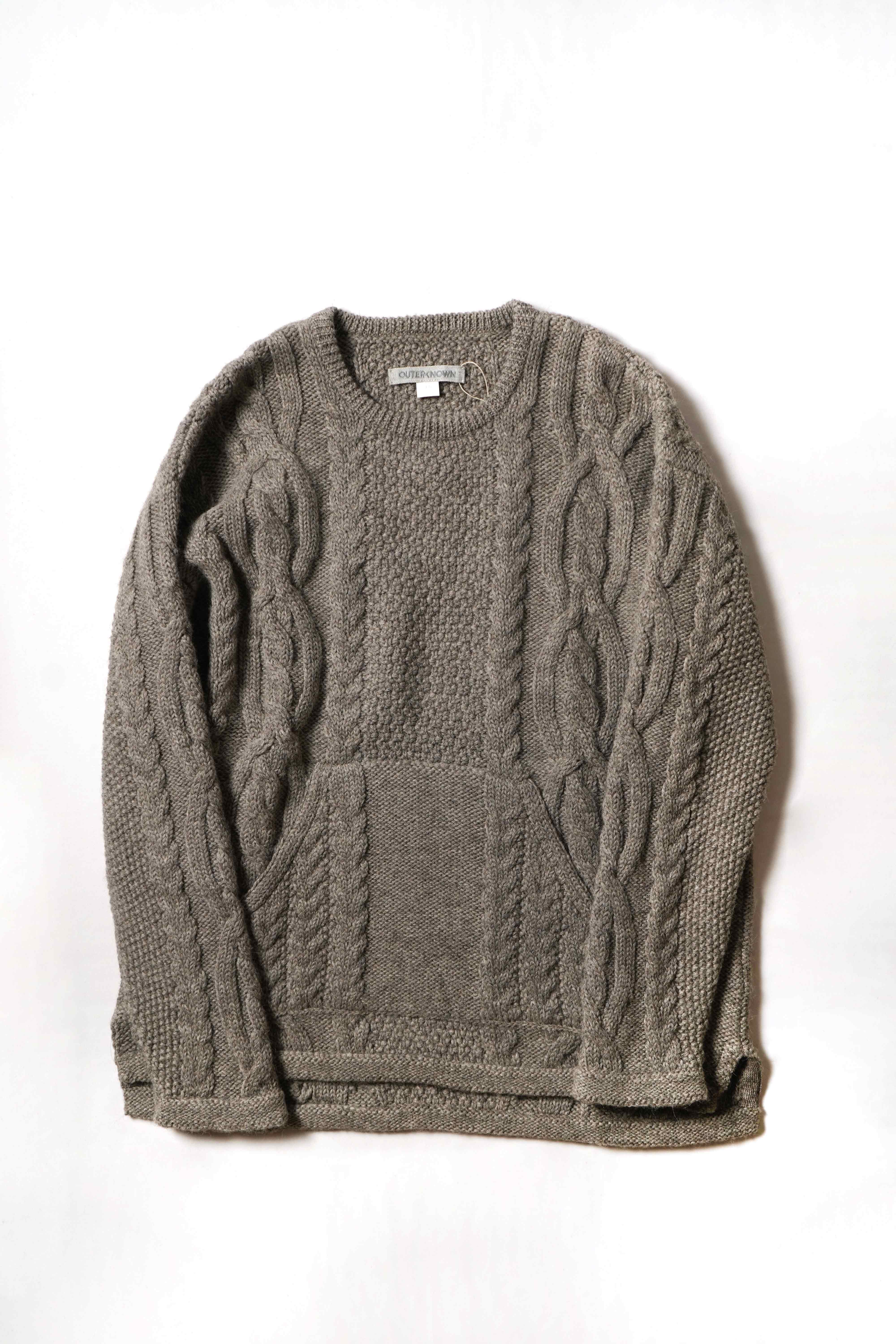 CABLE KNIT(copy)