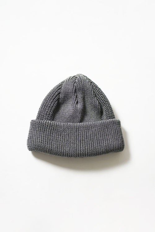 BORAGE WATCH KNIT CAP