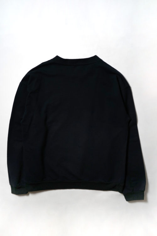 BLACK SWEAT SHIRT