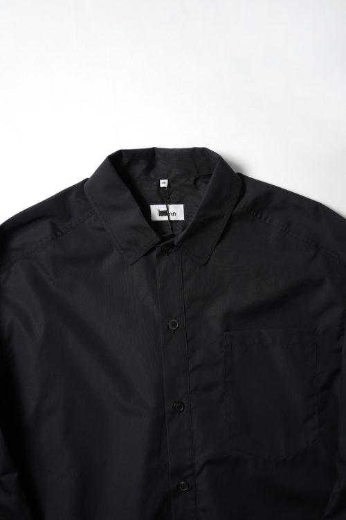 Cotton poplin shirts