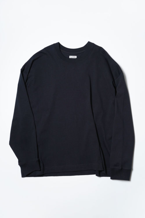 L/S MACHO BUFFALO TEE