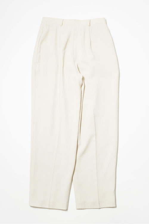 Ivory Slacks Pants