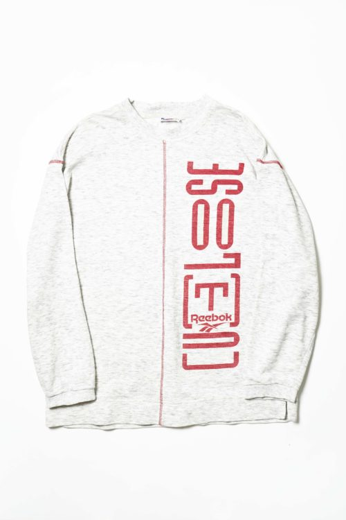 REEBOK DESIGN SWEAT