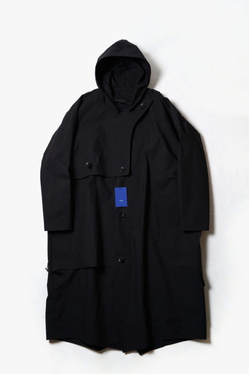 PACKA COAT