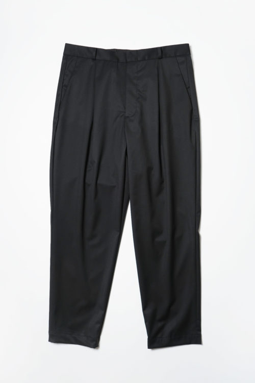 DAILY GABARDINE 1 TUCK SLACKS