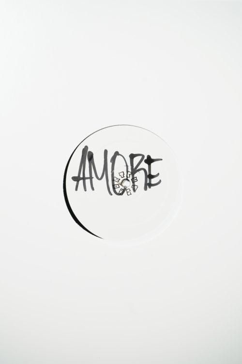 AMORE SHORT CUT 1