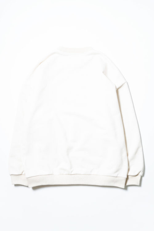 YUU SWEAT IVORY