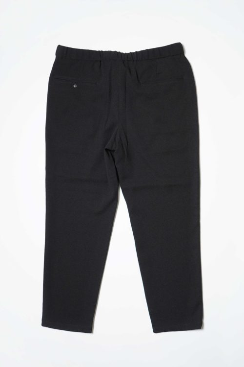 NARROW TROUSERS