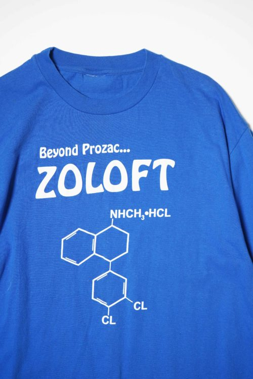 ZOLOFT TEE