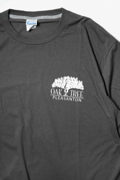 DEADSTOCK OAK TREE TEE