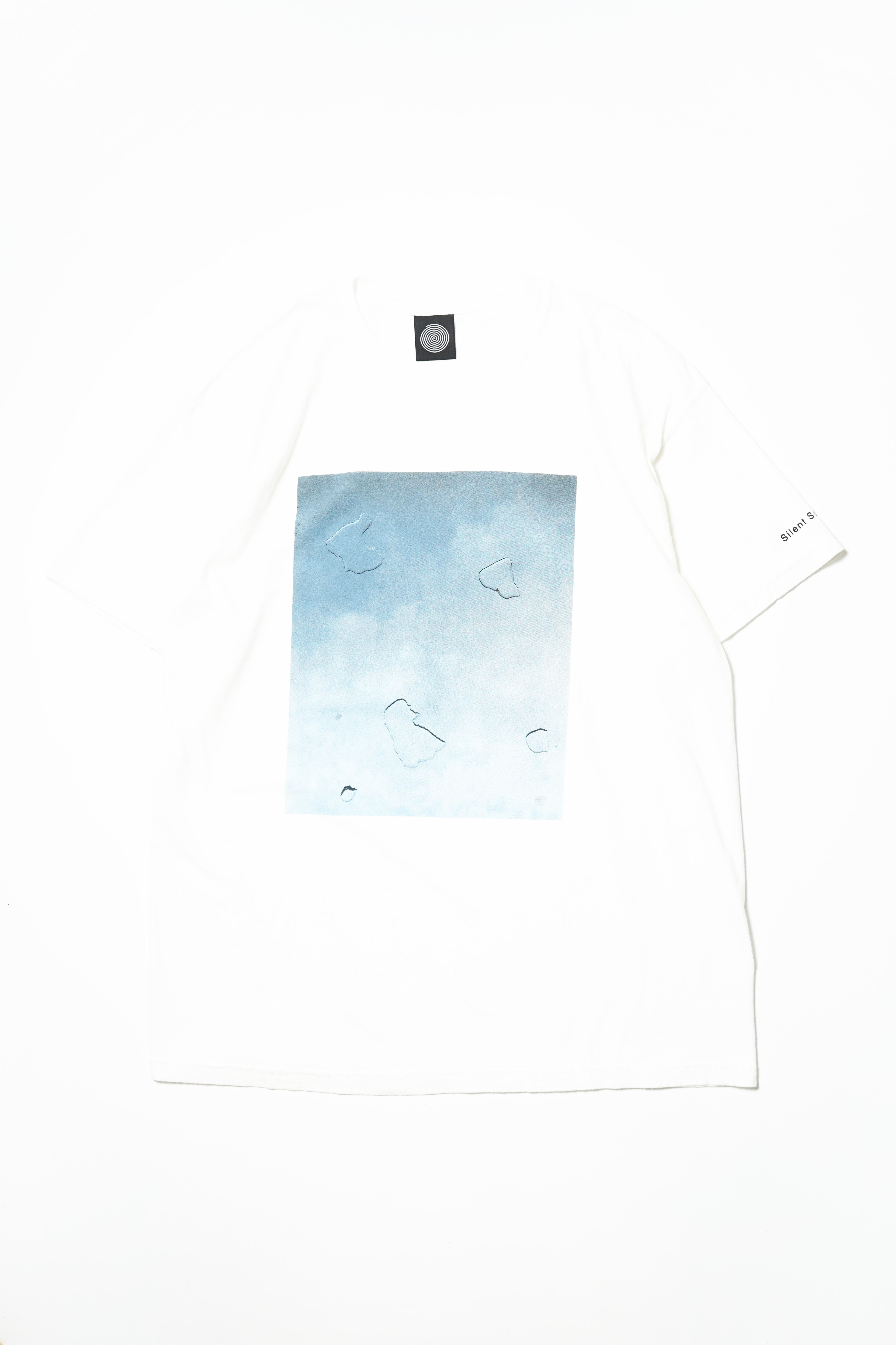WET GLASS TEE