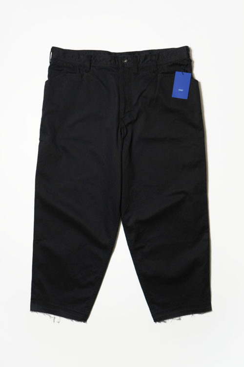 Gorilla Pants Black