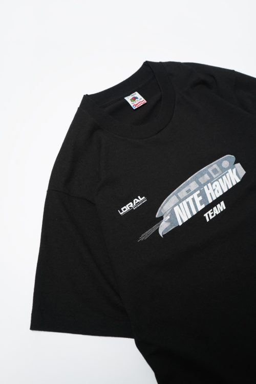 NITE HAWK TEAM TEE