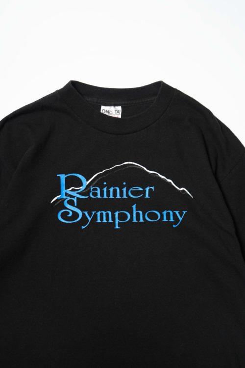Rainier Symphony TEE