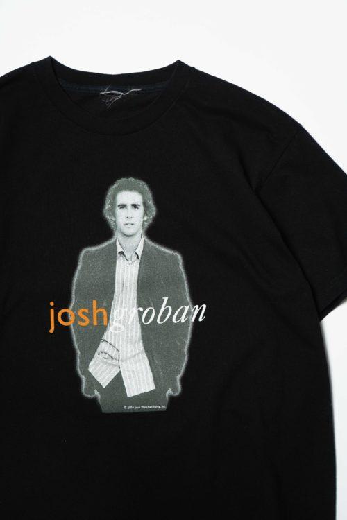 josh groban TOUR TEE