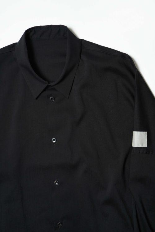 Ballon Shirts Black