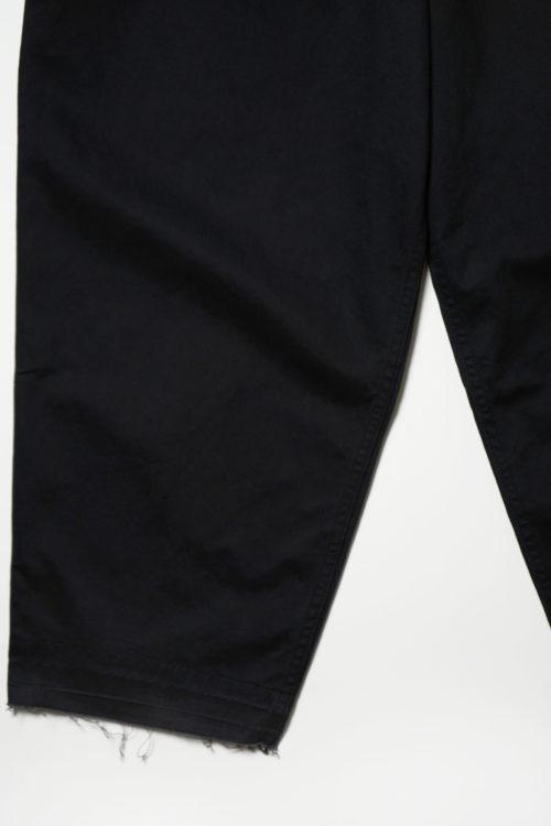 Gorilla Pants Black
