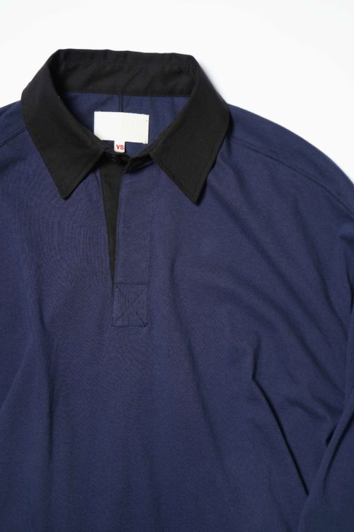 OVER SILHOUETTE  POLO