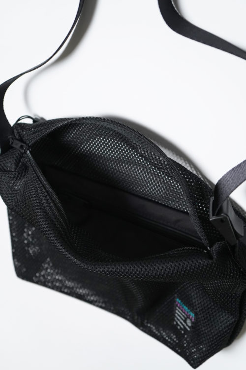 3D MESH BAG (S) TRIANGLE