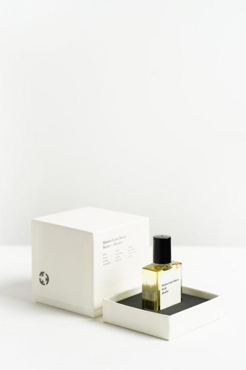 No.10 Aboukir Perfume oil
