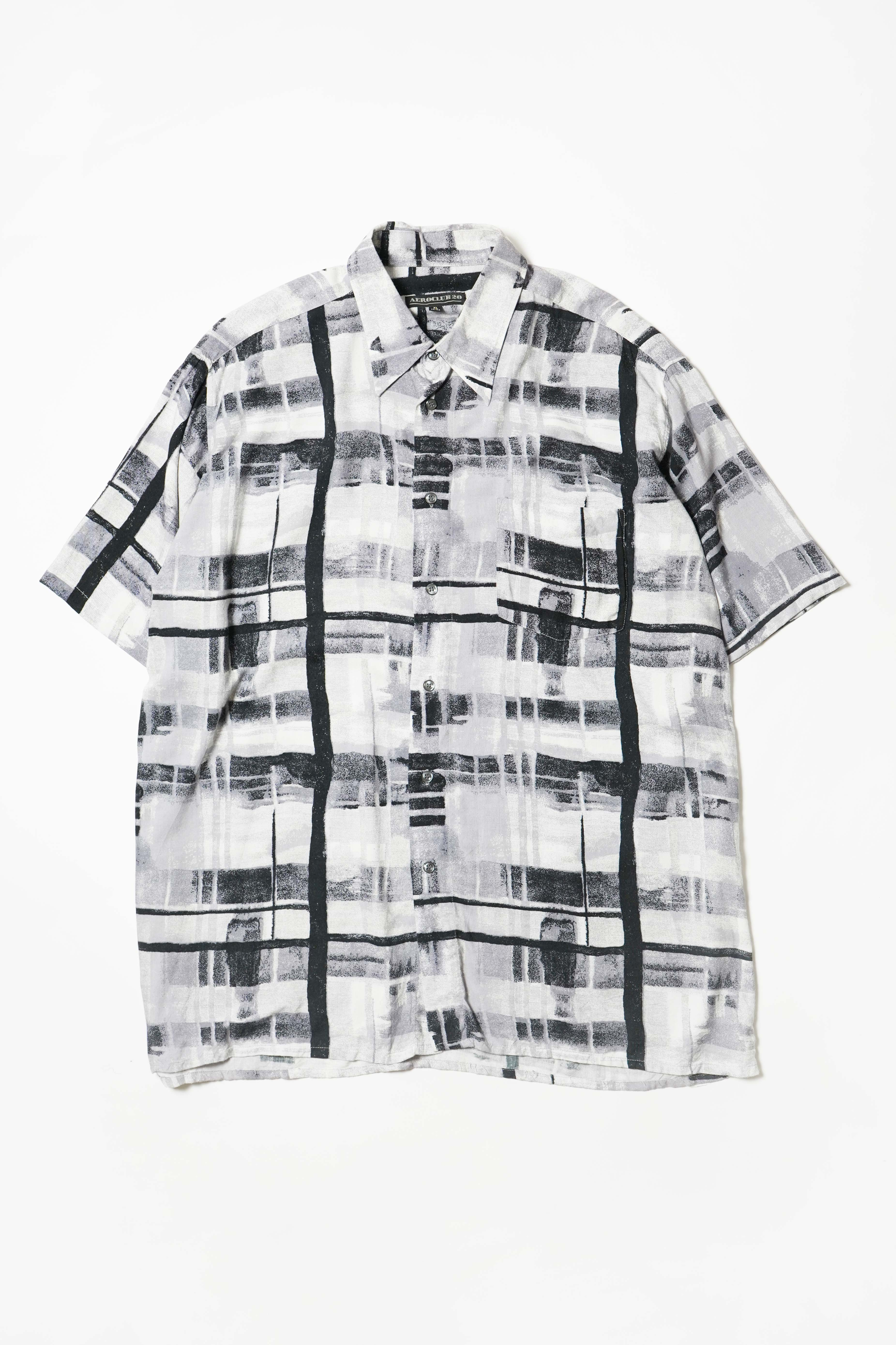 GREY DESIGN S/S SHIRT