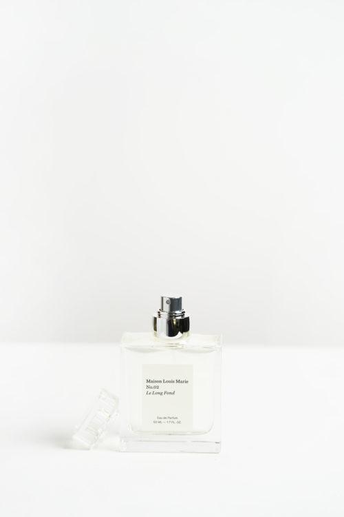 No.2 Le Long Fond Eau de Parfum