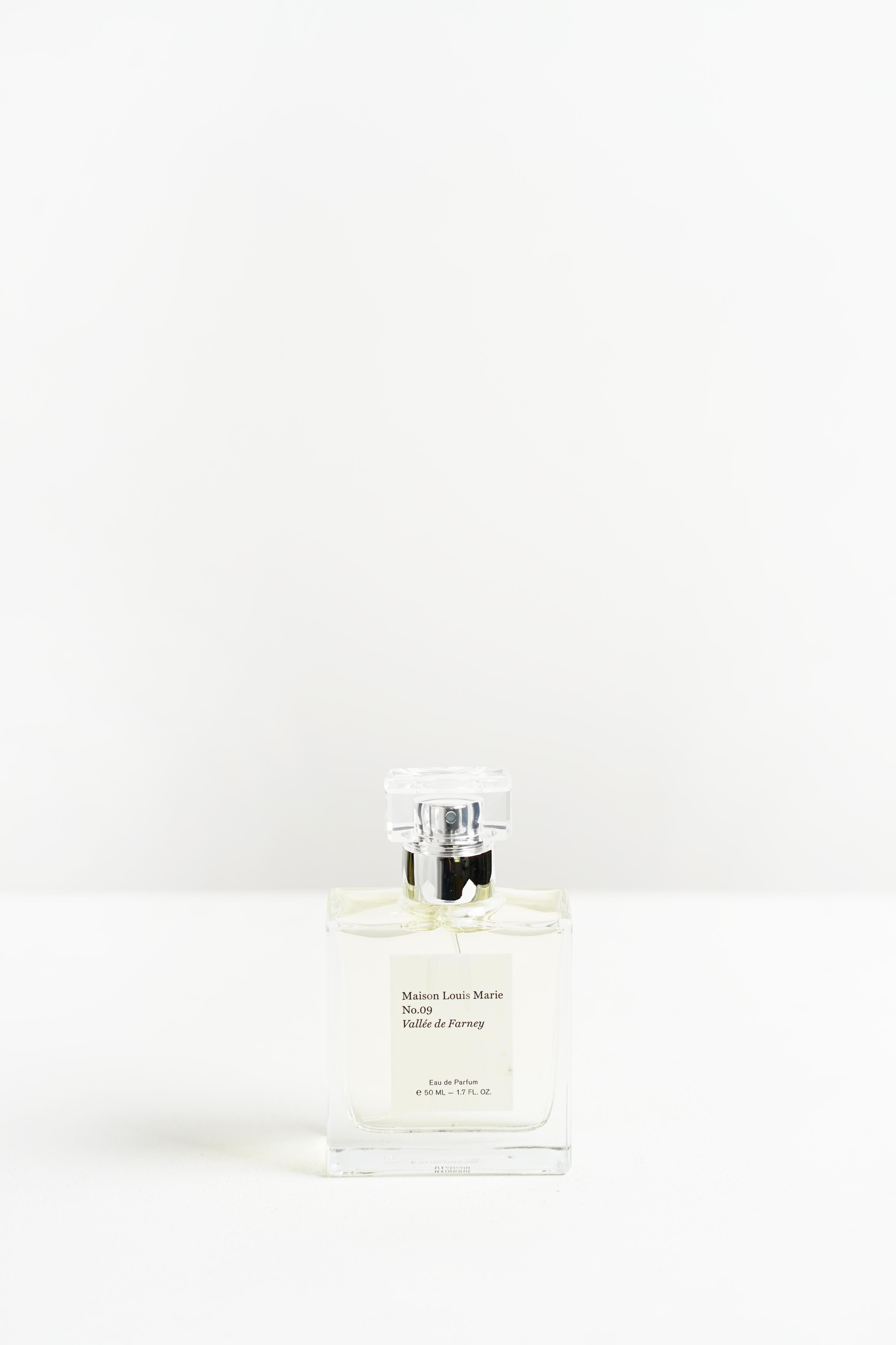 No.9 Vallée de Farney Eau de Parfum