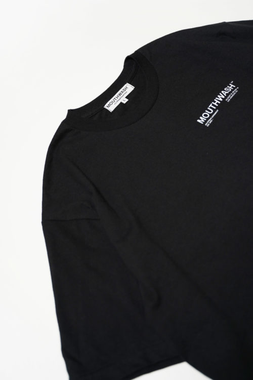 MOUTHWASH SHORT SLEEVE TEE