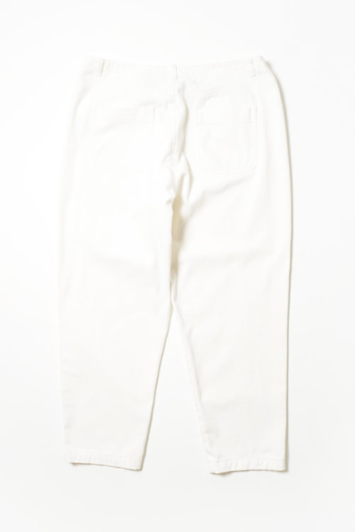 REMAKE COTTON PANTS