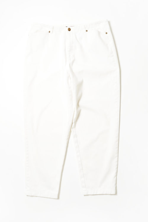 REMAKE COTTON PANTS