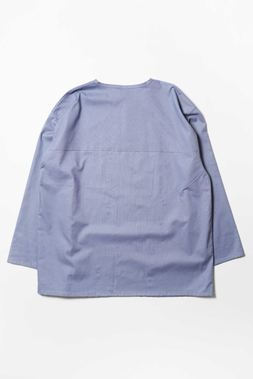 COTTON L/S SHIRTS