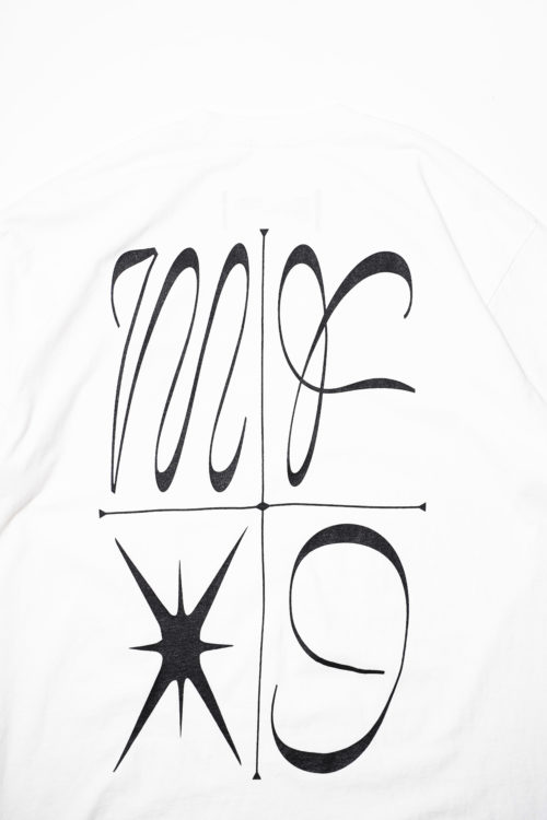 MF9 Quadrants TEE SHIRTS