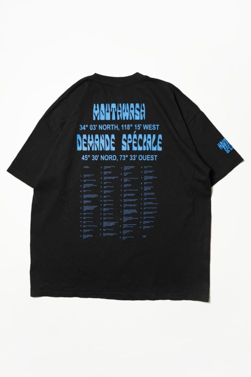 MOUTHWASH SPECIAL TEE