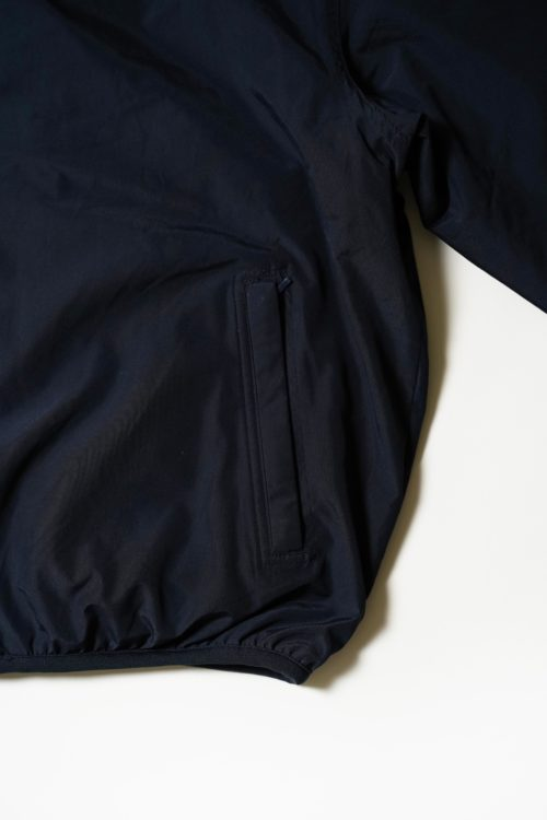 PERRY ELLIS NAVY BLOUSON JACKET