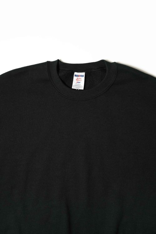 JERZEEZ SWEAT BLACK