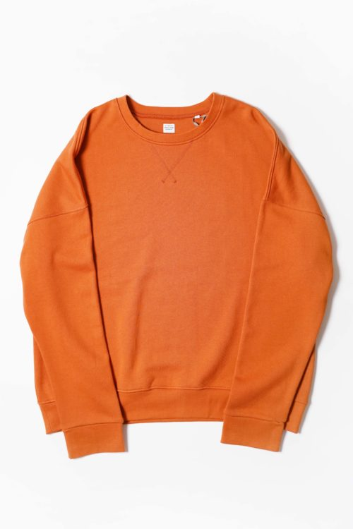 PLAIN SWEAT SHIRTS