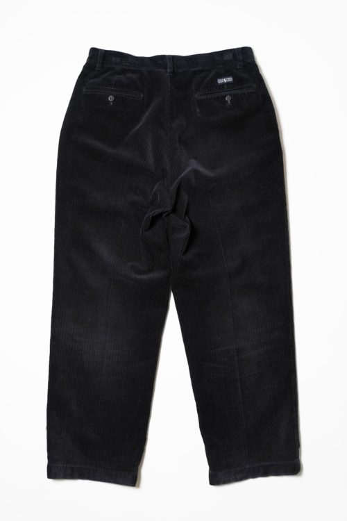 POLO BY RALPH LAUREN NAVY CORDUROY PANTS