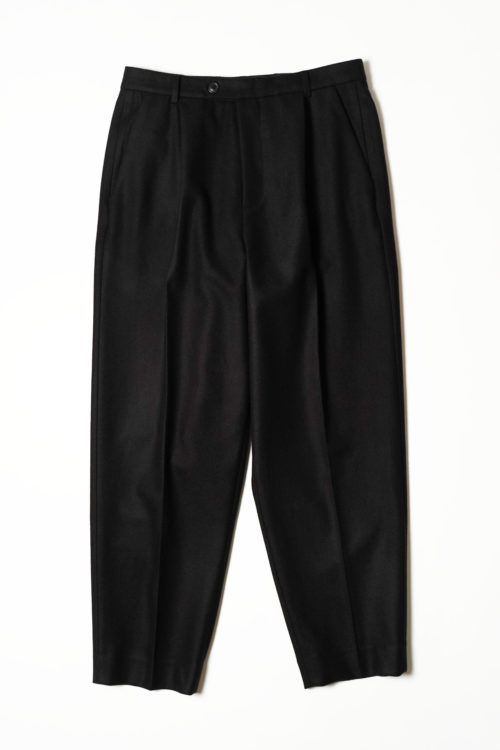 NEO PANTS BLACK