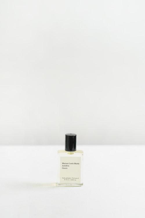 Antidris Cassis Perfume oil