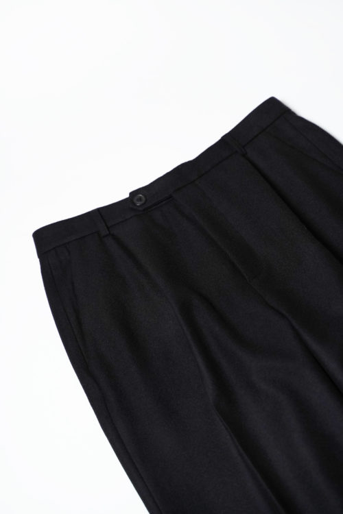 NEO PANTS BLACK