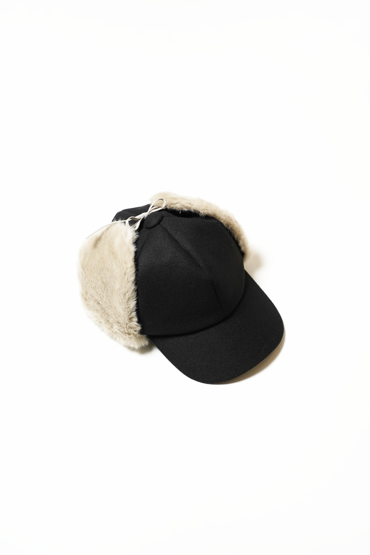 AUCH CAP