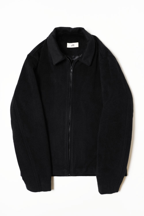 CASHMERE HARRINGTON