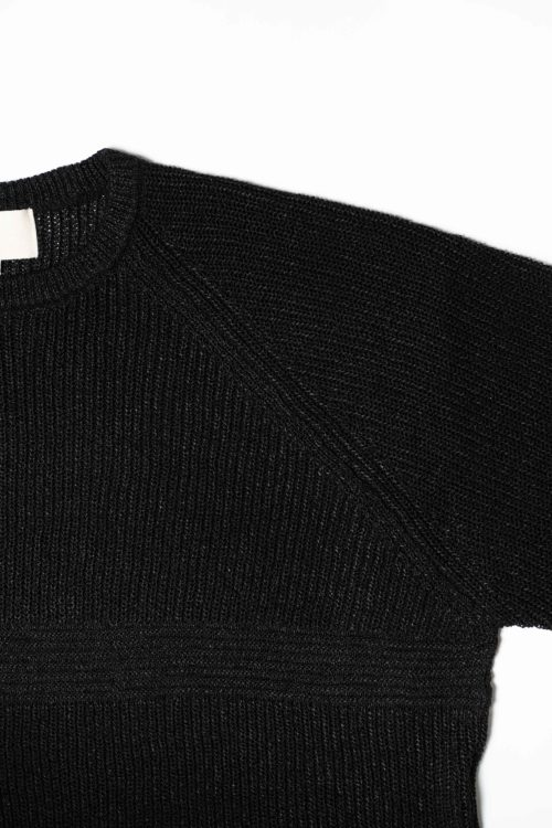 PAPER KNIT SWEATER
