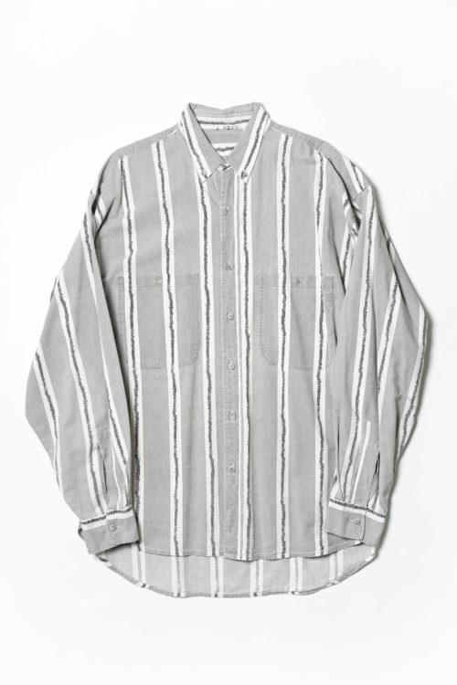 DESIGN STRIPE BD SHIRTS
