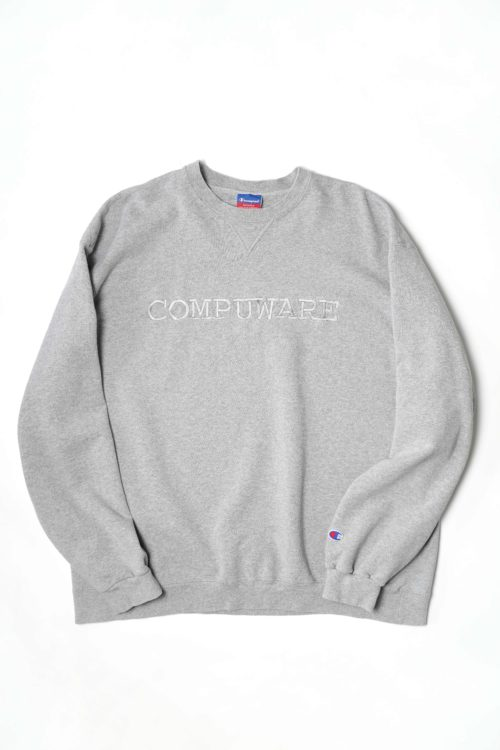 COMPUWARE LOGO SWEAT