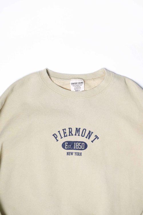 "PRINTED SWEAT ""PIERMONT"""
