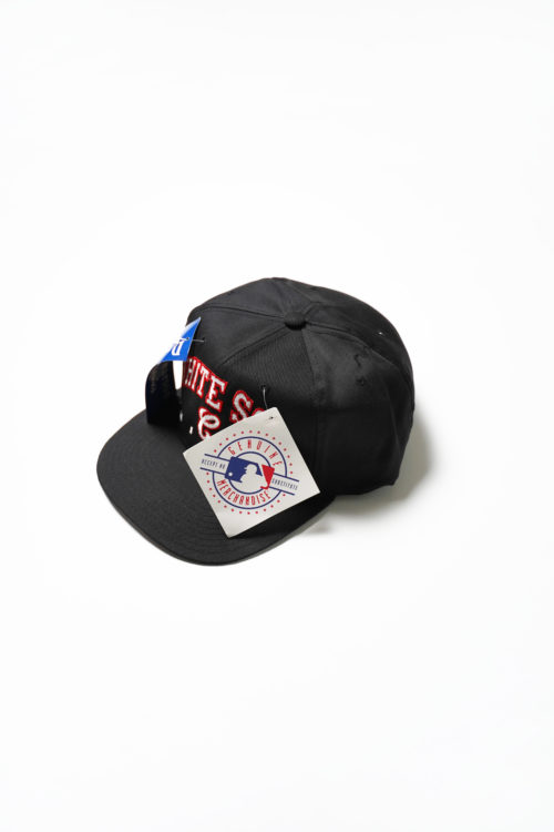 VINTAGE SNAP BACK CAP