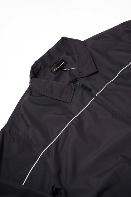 SWING TOP LINE CHARCOAL GRAY