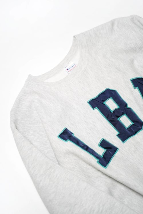 LBI 90's REVERSE WEAVE