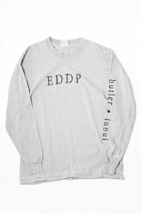 EDDP PRINTED L/S TEE
